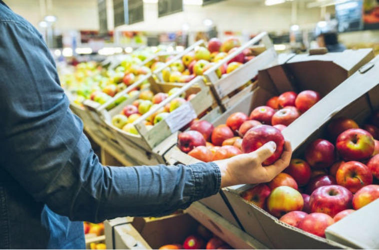 choisir ses pommes